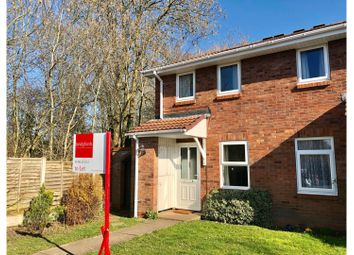 Thumbnail 2 bedroom semi-detached house to rent in The Haybarn, Stafford