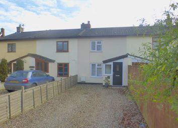 Thumbnail 2 bedroom terraced house for sale in Norwich Road, Attleborough