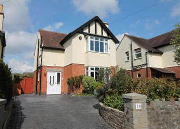 Thumbnail 3 bed detached house for sale in Green Lane, Hucclecote, Gloucester
