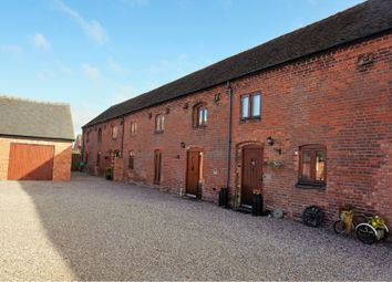 Thumbnail 4 bed property for sale in Burleydam, Nr. Nantwich