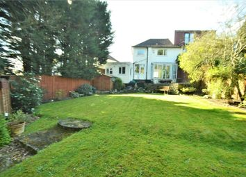 Thumbnail 3 bed semi-detached house for sale in Highview Gardens, Edgware HA8, Middlesex