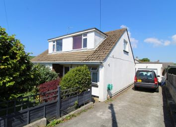 Thumbnail 5 bed detached bungalow for sale in Methleigh Parc, Porthleven, Helston