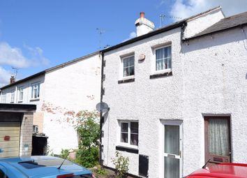 Thumbnail 2 bed end terrace house to rent in Town Lane, Little Neston, Neston, Cheshire