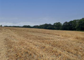 Thumbnail Land for sale in Whiddon Down, Okehampton, Devon