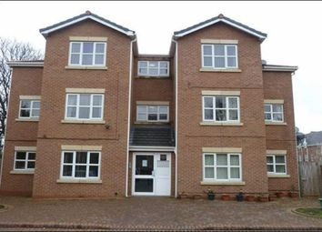 Thumbnail 1 bedroom flat for sale in Fountain Road, Wallasey