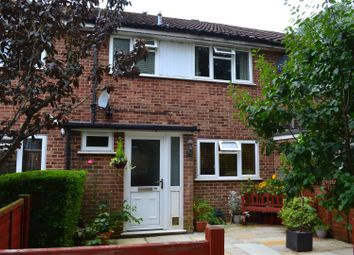 Thumbnail 3 bed terraced house for sale in Burney Bit, Pamber Heath, Tadley