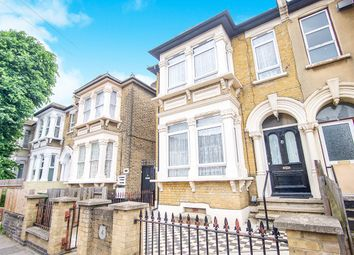 Thumbnail 1 bed flat for sale in Sprowston Road, London