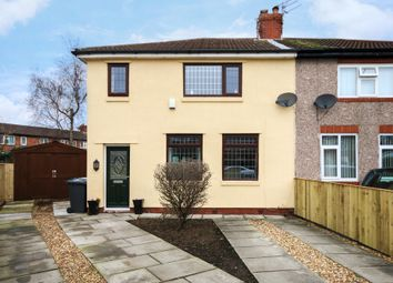 Thumbnail 3 bed semi-detached house for sale in Stafford Road, Birkdale, Southport
