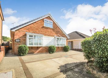 Thumbnail 4 bed detached bungalow for sale in Collier Row Lane, Collier Row, Romford