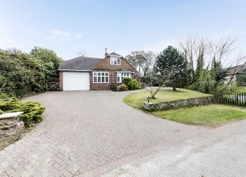 Thumbnail 4 bed property for sale in Byne Close, Storrington, Pulborough