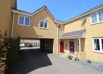 Thumbnail 1 bedroom property for sale in Rhodfa Brynmenyn, Sarn, Bridgend County.