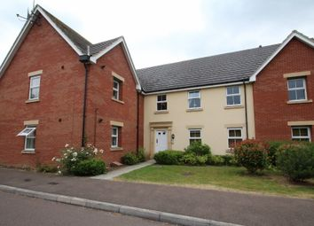 Thumbnail 2 bed flat to rent in Appleyard Close, Cheltenham, Glos