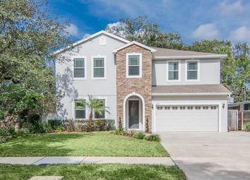 Thumbnail 5 bed property for sale in 4105 West Horatio Street, Tampa, Florida, United States Of America