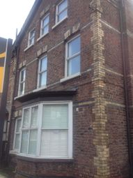 Thumbnail 3 bed flat to rent in Flat 2, 70 Kremlin Drive, Liverpool