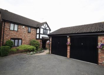 3 bed detached house for sale in Woodmere, Luton LU3