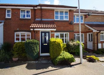 Thumbnail 2 bed terraced house to rent in Sandalls Spring, Hemel Hempstead
