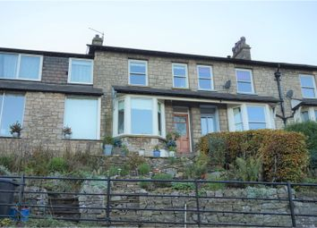Thumbnail 2 bedroom terraced house for sale in Mountain View, Kendal