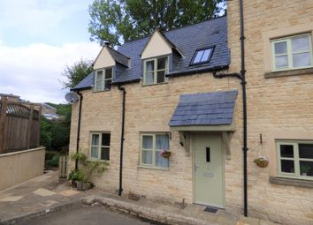 Thumbnail 2 bedroom terraced house for sale in Webbs Court, Northleach, Gloucestershire