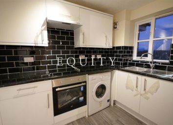 Thumbnail 2 bed flat to rent in Fisher Close, Enfield