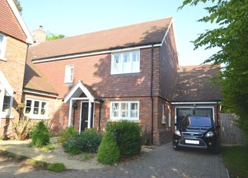 Thumbnail 4 bed detached house for sale in Terriers Drive, High Wycombe