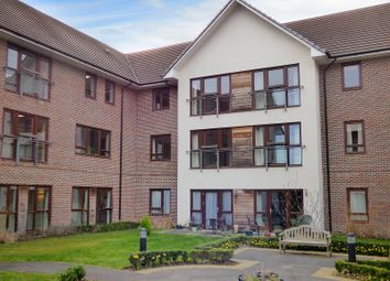Thumbnail 1 bed flat for sale in Abbotswood, Station Road, Rustington