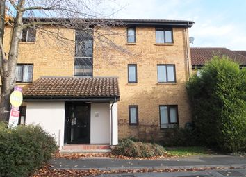 Thumbnail 1 bed flat to rent in Tanglewood Way, Feltham