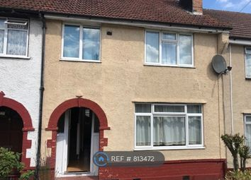 4 bed terraced house to rent in Dawpool Road, London NW2