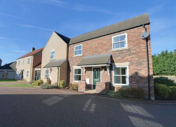 Thumbnail 3 bed semi-detached house for sale in Chambers Way, Little Downham, Ely