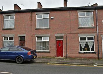 Thumbnail 2 bed terraced house for sale in Grantham Street, Blackburn