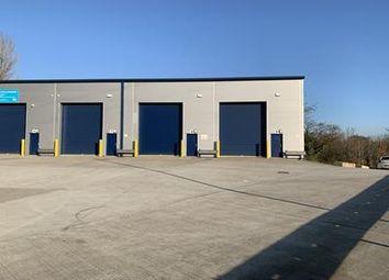 Thumbnail Light industrial to let in Woodside Park, Springvale Industrial Estate, Cwmbran