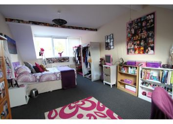 Thumbnail 3 bed flat to rent in Flat 3, 103 Harcourt Road, Sheffield