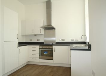 Thumbnail 1 bed flat to rent in George Peabody Street, London