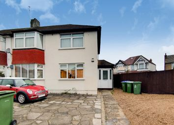 Thumbnail 2 bed flat for sale in Longlands Rd, Sidcup