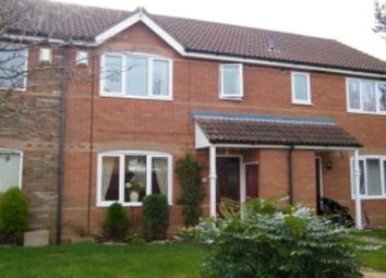 Thumbnail 3 bed detached house to rent in Bramley Close, Louth