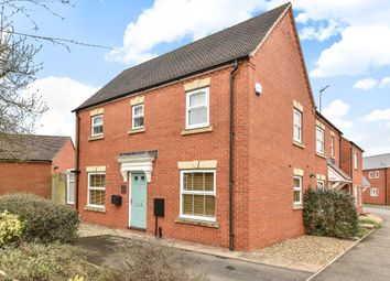 Thumbnail 3 bed semi-detached house for sale in Collins Drive, Bloxham