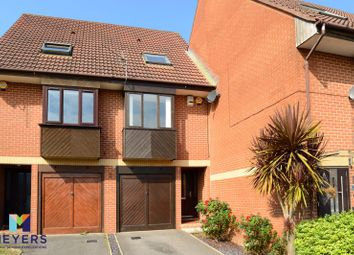 3 bed terraced house for sale in Sixpenny Close, Parkstone, Poole BH12