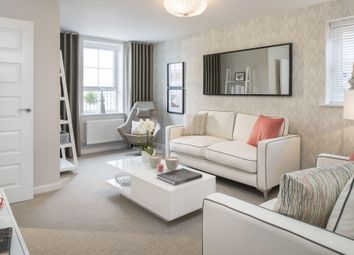 "Thumbnail 3 bed end terrace house for sale in ""Finchley"" at Bay Court, Beverley"