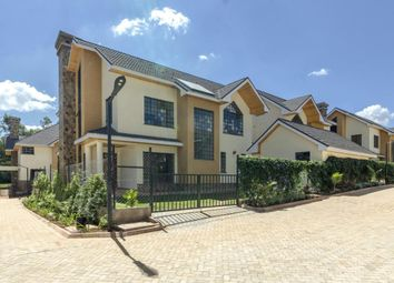 Thumbnail 4 bed detached house for sale in Kiambu Rd, Kiambu, Kenya