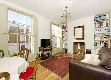 2 bed maisonette for sale in Lyme Street, Camden, London NW1