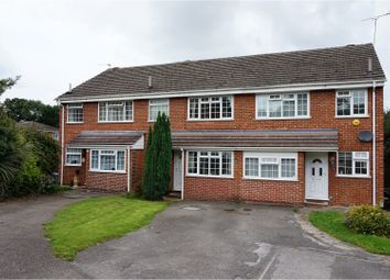 Thumbnail 3 bed terraced house for sale in Lenham Close, Wokingham
