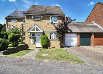 Thumbnail 3 bed semi-detached house for sale in Watson Close, Maidenbower, Crawley, West Sussex
