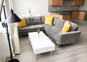 2 bed property for sale in Tobacco Wharf, 51 Commercial Road, Liverpool, Merseyside L5