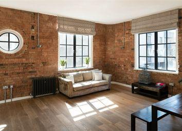 Thumbnail 3 bedroom flat for sale in Flat 6, 14, Weller Street, London