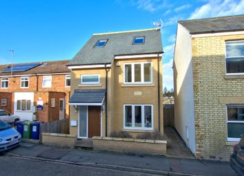 Thumbnail 4 bed detached house for sale in Seymour Street, Cambridge