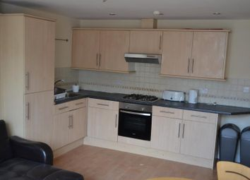 Thumbnail 5 bed flat to rent in City Road, Cardiff