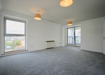 Thumbnail 2 bed flat to rent in Mariners Court, Sutton Harbour, Plymouth