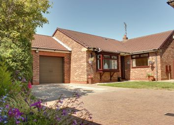 3 bed detached bungalow for sale in The Gardens, Tweendykes Road, Sutton-On-Hull, Hull HU7