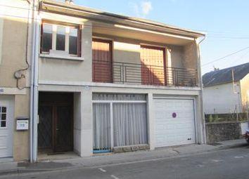 Thumbnail 4 bed property for sale in La-Souterraine, Creuse, France