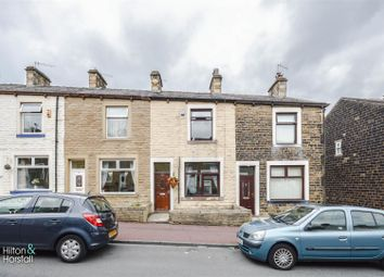 Thumbnail 2 bed terraced house for sale in Brentwood Road, Nelson