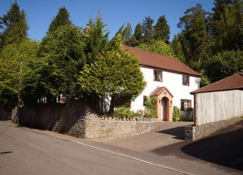 Thumbnail 4 bed detached house for sale in High Street, Oakhill, Radstock